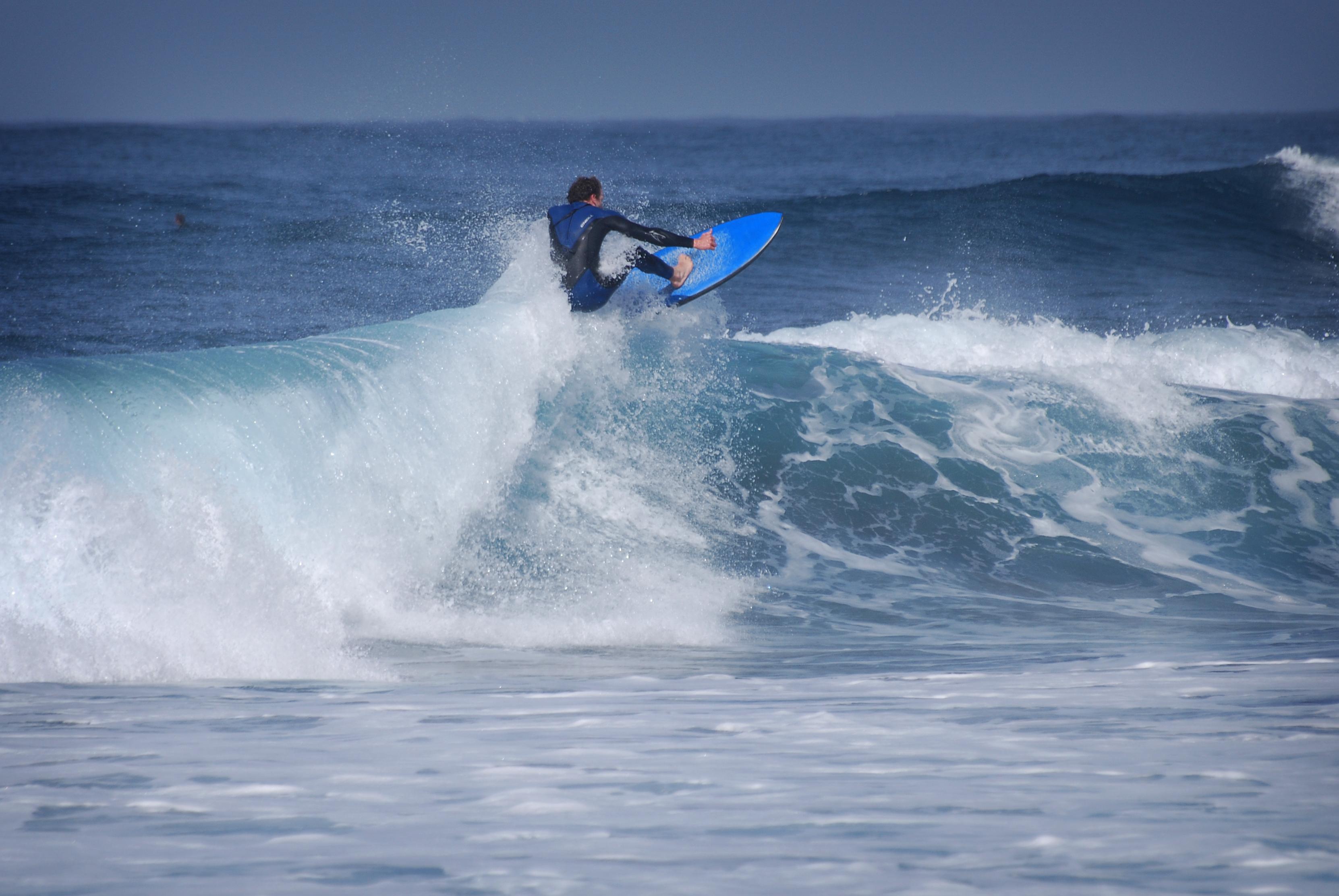WARK Boards Surf Boards